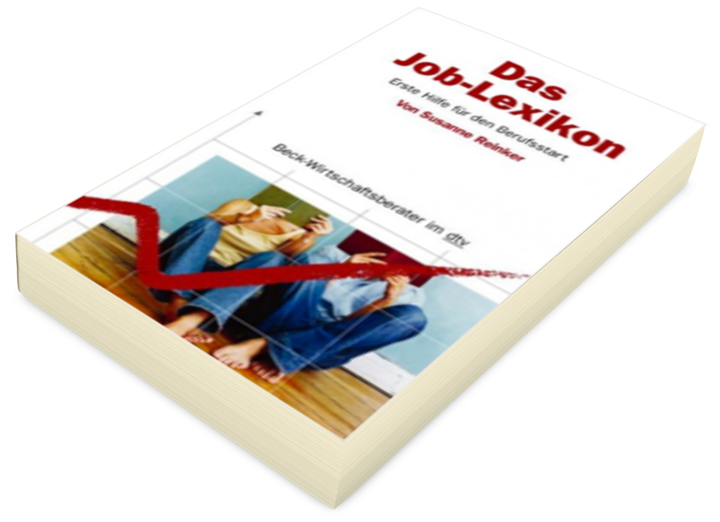 Cover DAS JOB-LEXIKON