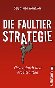 Cover Die Faultier-Strategie